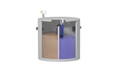 Une micro-station SBR (Sequencing Batch Reactor), qu'est-ce que c'est?