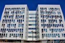 Micro-station immeuble et bâtiments groupés