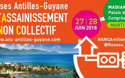 ATB sera aux Assises Antilles-Guyane de l'ANC les 27 et 28 juin 2018