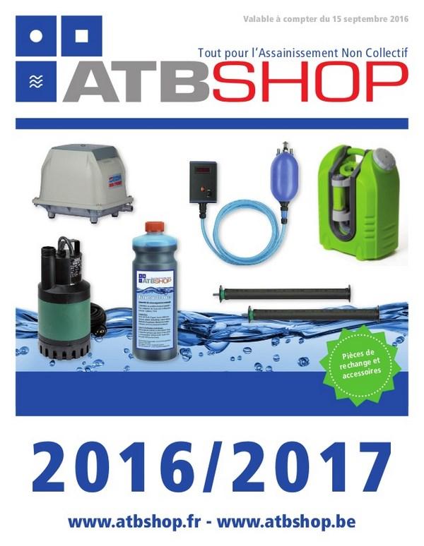 ATB Shop 2016-2017