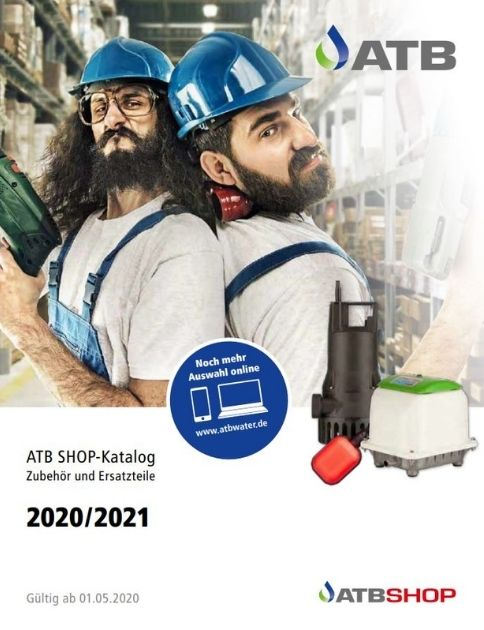 Catalogue ATB 2020 - 2021