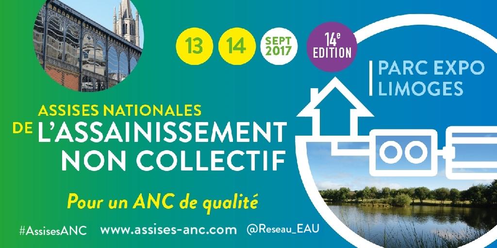 ATB Belgique aux Assises de l'ANC de Limoges – 13 et 14 septembre 2017