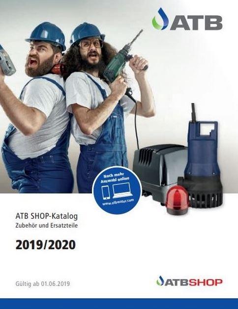 ATB Shop 2019-2020