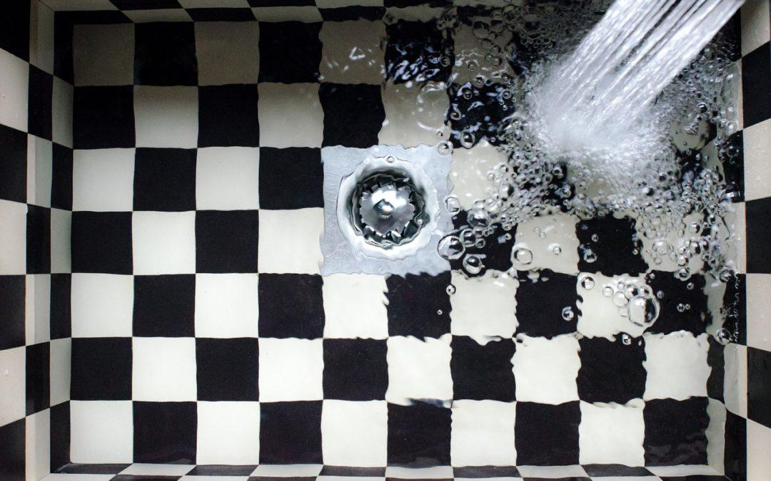 Potabilité de l'eau du robinet